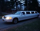 Used 2005 Lincoln Town Car Sedan Stretch Limo LCW - Hopewell Junction, New York    - $13,000
