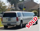 Used 2008 Cadillac Escalade ESV SUV Stretch Limo Royal Coach Builders - Los angeles, California - $41,995