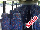 Used 2009 International 3200 Mini Bus Shuttle / Tour Krystal - Glen Burnie, Maryland - $47,500