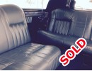 Used 2006 Lincoln Continental Sedan Stretch Limo Krystal - St Pete, Florida - $6,000