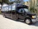 2003, Ford E-450, Mini Bus Limo, Turtle Top