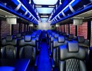 New 2016 Freightliner M2 Mini Bus Shuttle / Tour Tiffany Coachworks - Riverside, California - $175,000
