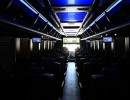 New 2016 Freightliner M2 Mini Bus Shuttle / Tour Tiffany Coachworks - Riverside, California - $165,000