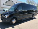 Used 2015 Mercedes-Benz Sprinter Van Limo Executive Coach Builders - Aurora, Colorado - $69,900