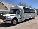 2013, Freightliner M2, Mini Bus Shuttle / Tour, Turtle Top