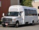 2011, Ford E-450, Mini Bus Limo, Ameritrans