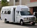 Used 2011 Ford E-450 Mini Bus Limo Ameritrans - Fontana, California - $42,995