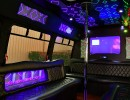 Used 2011 Ford E-450 Mini Bus Limo Ameritrans - Fontana, California - $42,995