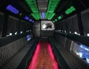 Used 2008 International 3400 Mini Bus Limo Krystal - Fontana, California - $62,900