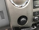 Used 2011 Ford F-550 Mini Bus Shuttle / Tour Turtle Top - Aurora, Colorado - $41,900