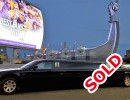 2007, Chrysler 300, Sedan Stretch Limo, Diamond Coach