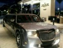 2006, Chrysler 300, Sedan Stretch Limo
