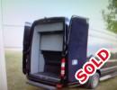 Used 2014 Mercedes-Benz Sprinter Van Limo  - ORANGE, California - $66,500
