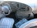 Used 2005 Ford E-450 Mini Bus Limo ElDorado - Carson, California - $19,500