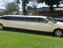 Used 2015 Lincoln MKT Sedan Stretch Limo Executive Coach Builders - Carson, California - $74,950