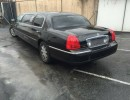 New 2006 Lincoln Town Car Sedan Stretch Limo Royale - Los Angeles, California - $14,000