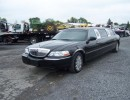 2005, Lincoln Town Car L, Sedan Stretch Limo, ABC Companies