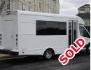 New 2016 Ford Transit Van Shuttle / Tour Starcraft Bus - Kankakee, Illinois - $52,950