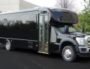 2016, Ford F-550, Mini Bus Shuttle / Tour, Starcraft Bus