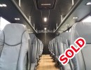 New 2016 Ford F-550 Mini Bus Shuttle / Tour Starcraft Bus - Kankakee, Illinois - $90,775