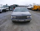 Used 1993 Cadillac Fleetwood Funeral Limo ABC Companies - DUNCANSVILLE, Pennsylvania - $4,995.00