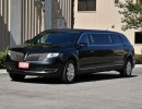 Used 2013 Lincoln MKT Sedan Stretch Limo Executive Coach Builders - Fontana, California - $36,900