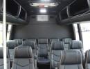 New 2017 Ford E-350 Mini Bus Shuttle / Tour Embassy Bus - Kankakee, Illinois - $68,600