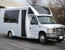 2017, Ford E-350, Mini Bus Shuttle / Tour, Embassy Bus