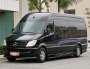 Used 2011 Mercedes-Benz Sprinter Van Limo Krystal - Fontana, California - $49,900