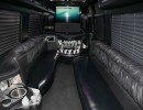 Used 2011 Mercedes-Benz Sprinter Van Limo Krystal - Fontana, California - $49,900