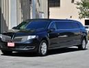 2014, Lincoln MKT, Sedan Stretch Limo, Tiffany Coachworks
