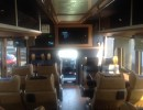 Used 2012 Freightliner Coach Mini Bus Shuttle / Tour Tiffany Coachworks - cinnaminson, New Jersey    - $109,995