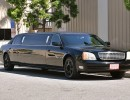 Used 2001 Cadillac De Ville Sedan Stretch Limo Krystal - Fontana, California - $8,995