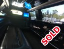 Used 2007 Lincoln Town Car Sedan Stretch Limo Tiffany Coachworks - Spotswood, New Jersey    - $7,900