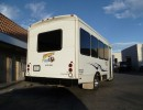 Used 2007 Ford E-350 Mini Bus Shuttle / Tour Starcraft Bus - Las Vegas, Nevada - $12,900