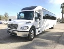 2017, Freightliner M2, Mini Bus Shuttle / Tour, Grech Motors