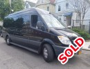Used 2013 Mercedes-Benz Sprinter Van Shuttle / Tour  - NY, New York    - $28,495