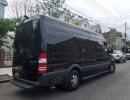 Used 2013 Mercedes-Benz Sprinter Van Shuttle / Tour  - NY, New York    - $28,495