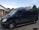 2013, Mercedes-Benz Sprinter, Van Shuttle / Tour