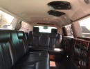 2008, Cadillac DTS, Sedan Stretch Limo, LCW