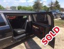 Used 2008 Cadillac DTS Sedan Stretch Limo LCW - Winona, Minnesota - $17,000