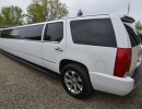 Used 2007 Cadillac Escalade SUV Stretch Limo  - North East, Pennsylvania - $34,900