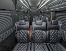 New 2017 Mercedes-Benz Sprinter Van Limo Westwind - ST PETERSBURG, Florida - $89,900