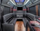 New 2017 Mercedes-Benz Sprinter Van Limo Westwind - ST PETERSBURG, Florida - $89,900