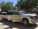 2016, Cadillac Escalade, SUV Stretch Limo, Classic Custom Coach