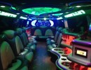 Used 2016 Cadillac Escalade SUV Stretch Limo Classic Custom Coach - CORONA, California - $125,000