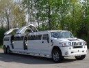 Used 2008 Hummer H2 SUV Stretch Limo Top Limo NY - Addison, Illinois - $75,999