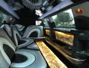 Used 2007 Lincoln Town Car Sedan Stretch Limo Tiffany Coachworks - Addison, Illinois - $10,995