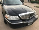 Used 2011 Lincoln Town Car Sedan Limo  - Houston, Texas - $5,500