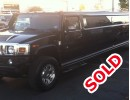 Used 2006 Hummer H2 SUV Stretch Limo Krystal - Riverside, California - $32,500